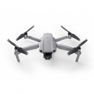 Фото8 Квадрокоптер DJI Mavic Air 2 Fly More Combo (DJI Smart Controller)