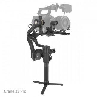 Фото2 Стедикам Zhiyun Crane 3S Pro