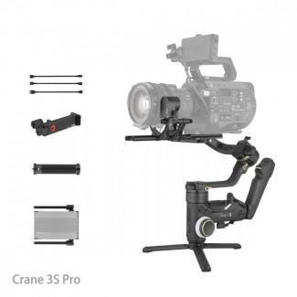 Фото3 Стедикам Zhiyun Crane 3S Pro