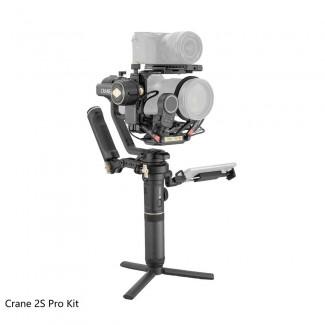 Фото1 Стедикам Zhiyun Crane 2S Pro