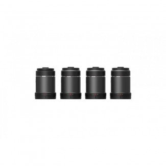 Фото2 Набор объективов Zenmuse X7 PART 14 DJI DL/DL-S Lens Set