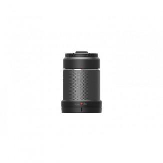 Фото1 Объектив Zenmuse X7 PART2 DJI DL 24mm F2.8 LS ASPH Lens