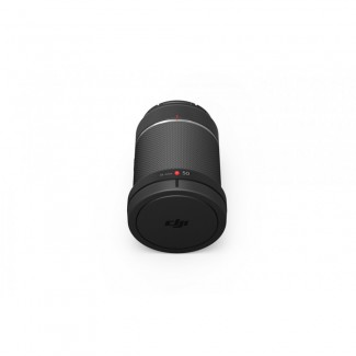 Фото3 Объектив Zenmuse X7 PART4 DJI DL 50mm F2.8 LS ASPH Lens