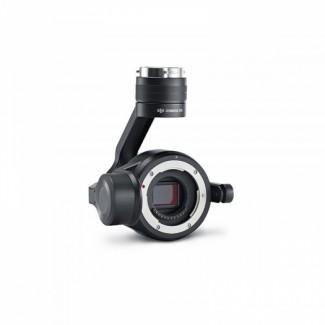 Фото1 Подвес с камерой без линз ZENMUSE X5S Part 1 Gimbal and Camera(Lens Excluded)
