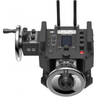 Фото7 Master Wheels 2-Axis для Ronin 2