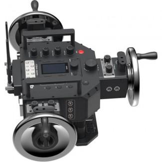 Фото8 Master Wheels 3-Axis для Ronin 2
