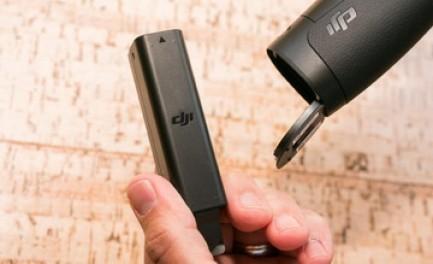 Фото4 OIB - Интеллектуальная батарея для OSMO