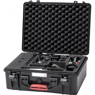 Фото1 OSM2500-01 - Кейс пластиковый для хранения и переноски Osmo X5 и Osmo+