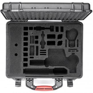 Фото3 OSM2500-01 - Кейс пластиковый для хранения и переноски Osmo X5 и Osmo+