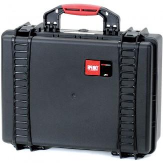 Фото5 OSM2500-01 - Кейс пластиковый для хранения и переноски Osmo X5 и Osmo+
