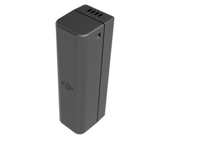Фото1 Батарея для OSMO