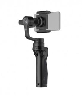 Фото2 OSMO Mobile - Электронный трехосевой стабилизационный подвес под смартфон
