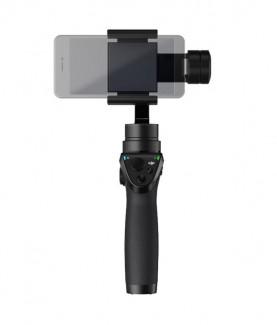 Фото3 OSMO Mobile - Электронный трехосевой стабилизационный подвес под смартфон