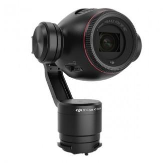 Фото2 DJI OSMO+ Камера 4K с ручным стабилизационным подвесом улучшенная
