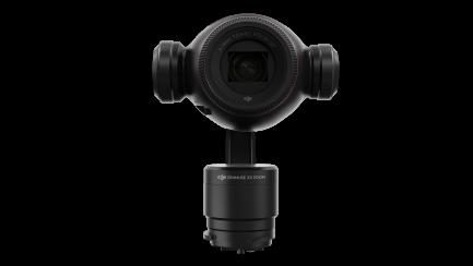 Фото4 DJI OSMO+ Камера 4K с ручным стабилизационным подвесом улучшенная