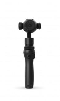 Фото6 DJI OSMO+ Камера 4K с ручным стабилизационным подвесом улучшенная