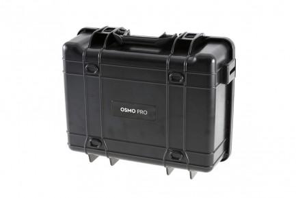 Фото6 DJI OSMO Pro - Камера 4К с ручным стабилизационной системой в профессиональной компалектации OSMO PR