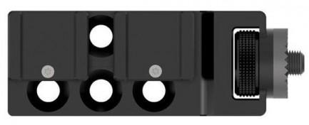 Фото9 DJI OSMO RAW - Камера 4К с ручным стабилизационной системой в профессиональной комплектации OSMO RAW