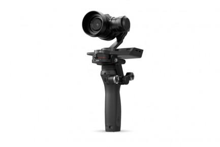 Фото11 DJI OSMO RAW - Камера 4К с ручным стабилизационной системой в профессиональной комплектации OSMO RAW