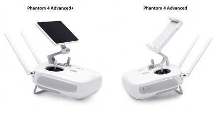 Фото3 Квадрокоптер Phantom 4 Advanced Plus