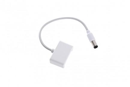 Фото1 Переходник для зарядки мобильного устройства от аккумулятора Phantom 3 (DJI Battery (2 PIN) to DC Po