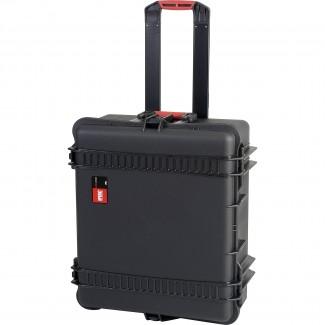 Фото7 PHA4-2700W-01 - Кейс пластиковый для хранения и переноски коптеров серии Phantom4, на колёсах и с тр