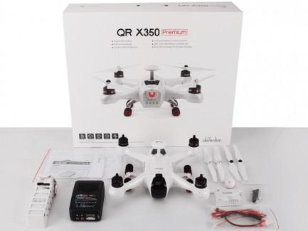 Фото1 QR-X350 Premium