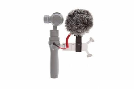 Фото3 RODE - Внешний Микрофон для OSMO