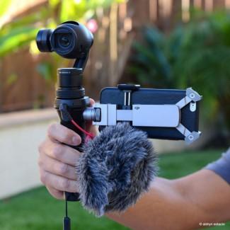Фото4 RODE - Внешний Микрофон для OSMO