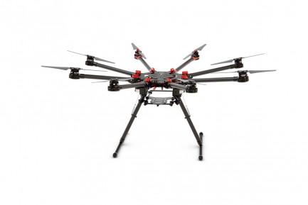 Фото2 Октокоптер Spreading Wings S1000+