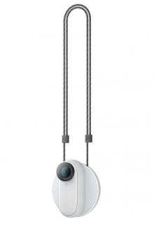 Фото1 Магнитный держатель для Insta360 GO2