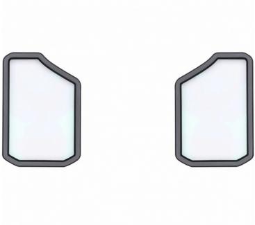 Фото2 Линзы корректирующие (-8.0D) для DJI FPV Goggles