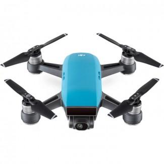 Фото2 Квадрокоптер DJI Spark Sky Blue