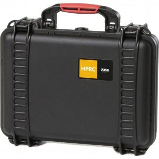Фото4 SPK2350BLK-01 - Кейс пластиковый 2350 для хранения и переноски DJI SPARK FLY MORE COMBO