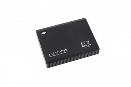 Фото2 Ридер - Устройство для чтения и USB-подключения съемного накопителя SSD 512GB I1