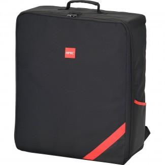 Фото5 Пластиковый кейс HPRC2710 и сумка с наполнителем для DJI Phantom 4