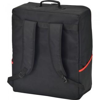 Фото6 Пластиковый кейс HPRC2710 и сумка с наполнителем для DJI Phantom 4
