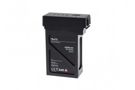 Фото1 TB47S-6PCS - Комплект Интеллектуальных батарей TB47S для Matrice 600 (6 шт)