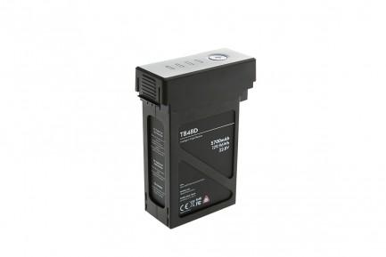 Фото1 TB48D - Аккумулятор 5700 мАч для квадрокоптера DJI Matrice 100