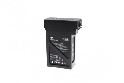 Фото1 TB48S - Интеллектуальная батарея 5700 мАч для квадрокоптера DJI Matrice 600