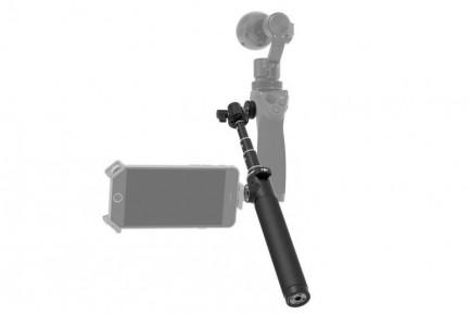 Фото6 Телескопическая ручка для OSMO