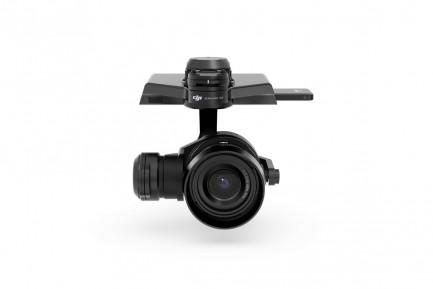 Фото3 Подвес с камерой Zenmuse X5R с объективом и SSD