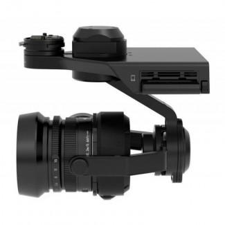 Фото4 Подвес с камерой Zenmuse X5R с объективом и SSD