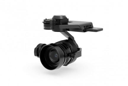 Фото2 Подвес с камерой Zenmuse X5R с объективом и SSD