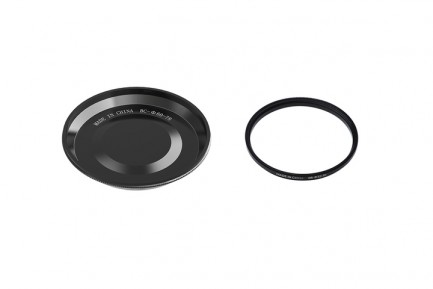 Фото1 ZX5SBRO5 - Балансирующее кольцо для Olympus 9-18mm,F/4.0-5.6 ASPH Zoom Lens