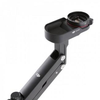 Фото3 Z-Axis - Дополнительный стабилизатор по вертикали для DJI OSMO PRO RAW