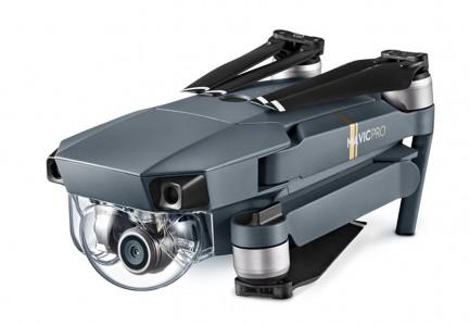 Фото2 Футляр - Защита подвеса и камеры DJI Mavic
