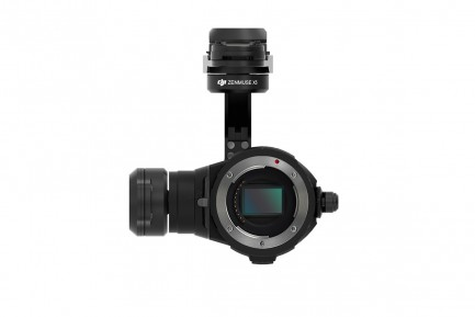 Фото1 4К Камера с подвесом Zenmuse X5 серия Inspire 1(без амортизирующей площадки и объектива)