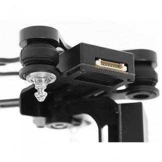 Фото5 Zenmuse H3-3D - Трёхосевой подвес DJI для Phantom 2 (без камеры)