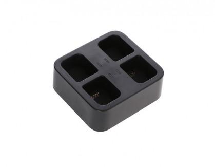 Фото1 Зарядное устройство для 4-х батарей DJI OSMO